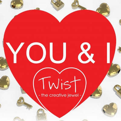 "TWIST ""You and I"" collection"