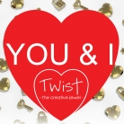 """TWIST """"You and I"""" collection"""