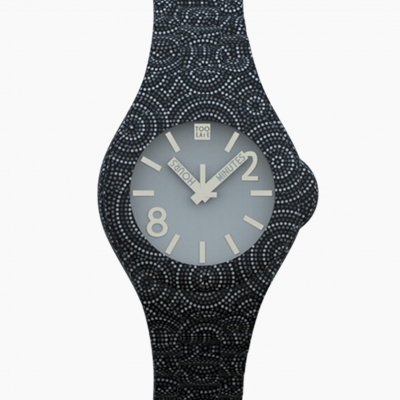 MASH-UP LORD REGULAR WATCH DECOR
