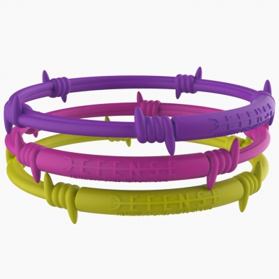 BRACCIALE DEFENSE