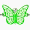 Butterfly acd green