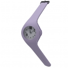 Orologio Mash-Up bicolor (dimensione slim)