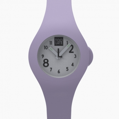 MASH-UP WATCH BICOLOR (SLIM)