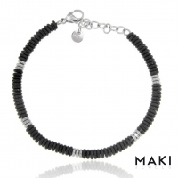 MAKI JEWEL 532061 BLACK