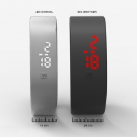 LED WATCH BIG BROTHER