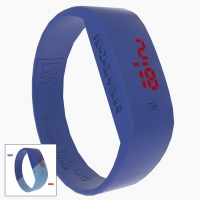 LED WATCH THERMO