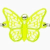 Butterfly acd yellow
